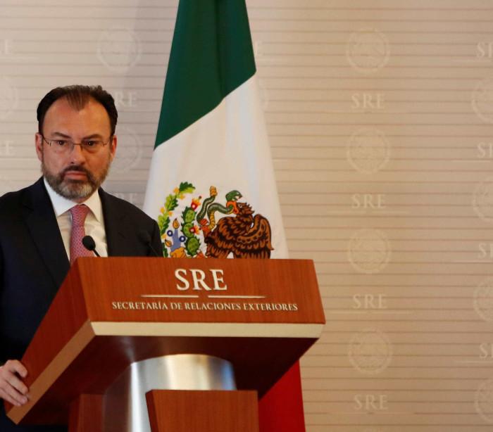 México rebate Trump e diz que não aceitará nova política de imigração