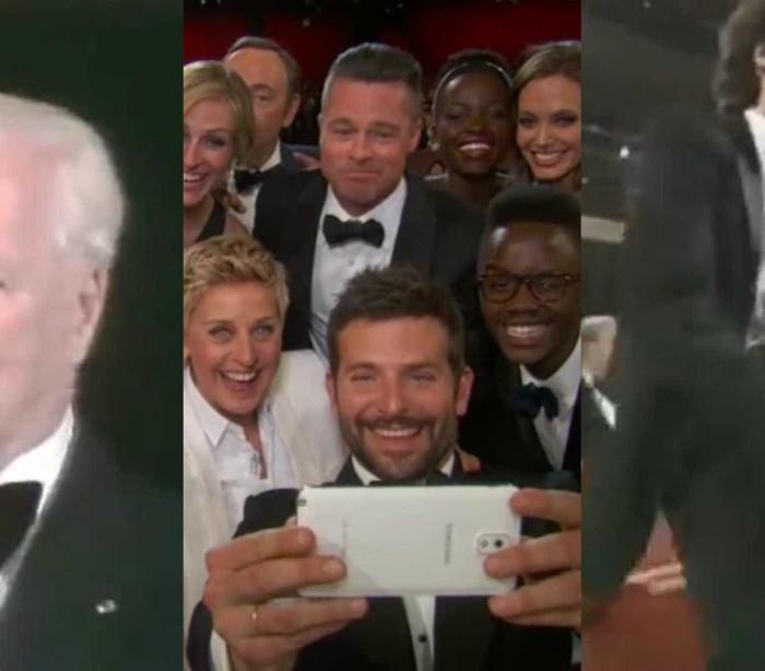 Relembre os momentos mais marcantes da história do Oscar