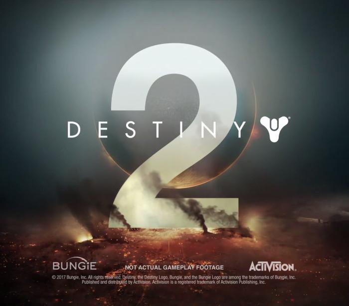 Bungie, Inc. divulga teaser de Destiny 2: Last Call; confira!