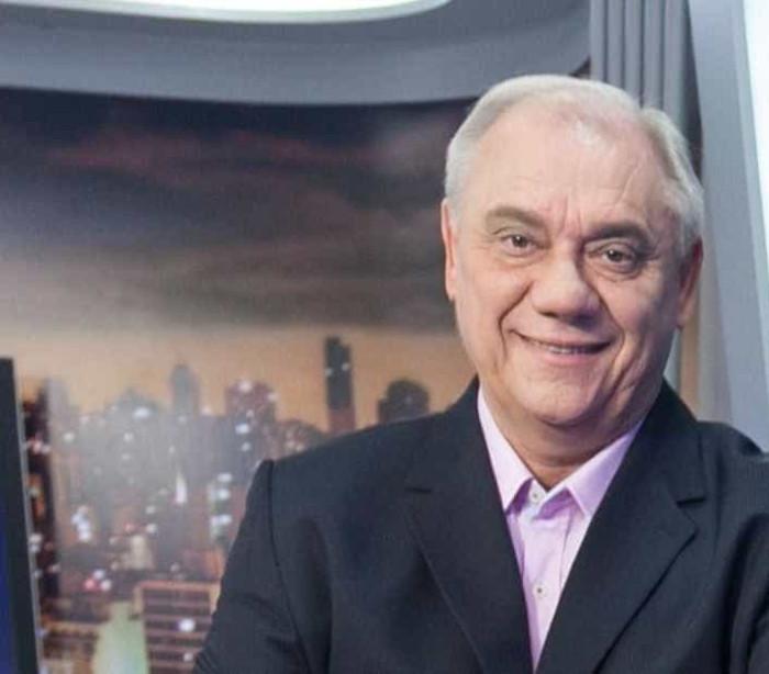Em tratamento em Minas, Marcelo Rezende manda recado para fãs