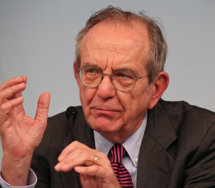 Governo italiano aprova resgate de bancos em falência