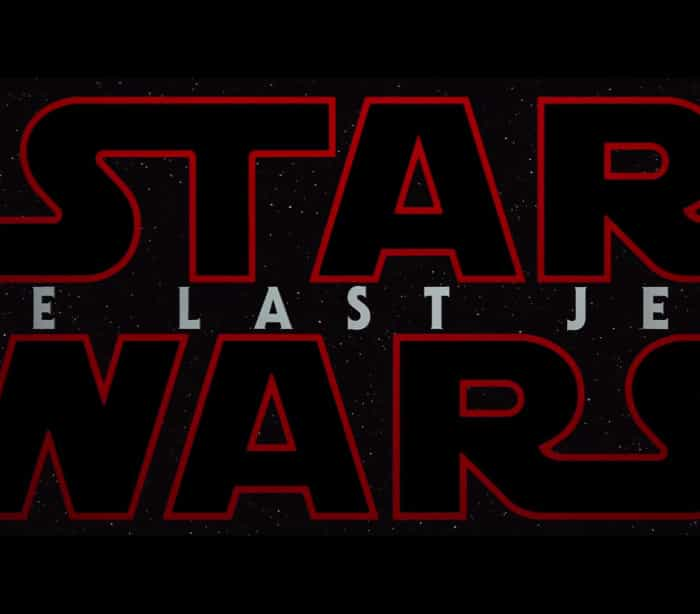 Divulgado vídeo legendado com os bastidores 'Star Wars: Os Últimos Jedi'