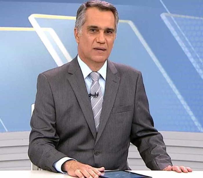 Em férias, apresentador do MGTV morre após parada cardiorrespiratória