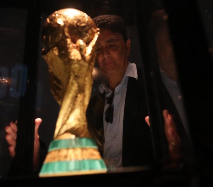 CBF confirma que Brasil x Chile será disputado no Allianz Parque