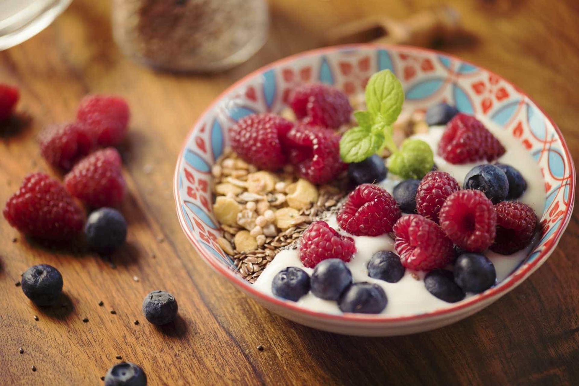 10 alimentos e bebidas para ter mais energia