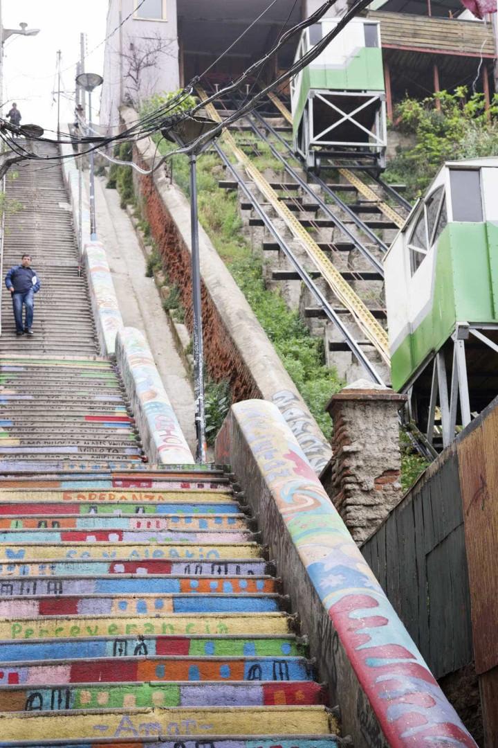 Descubra as melhores cidades do mundo  para visitar street art