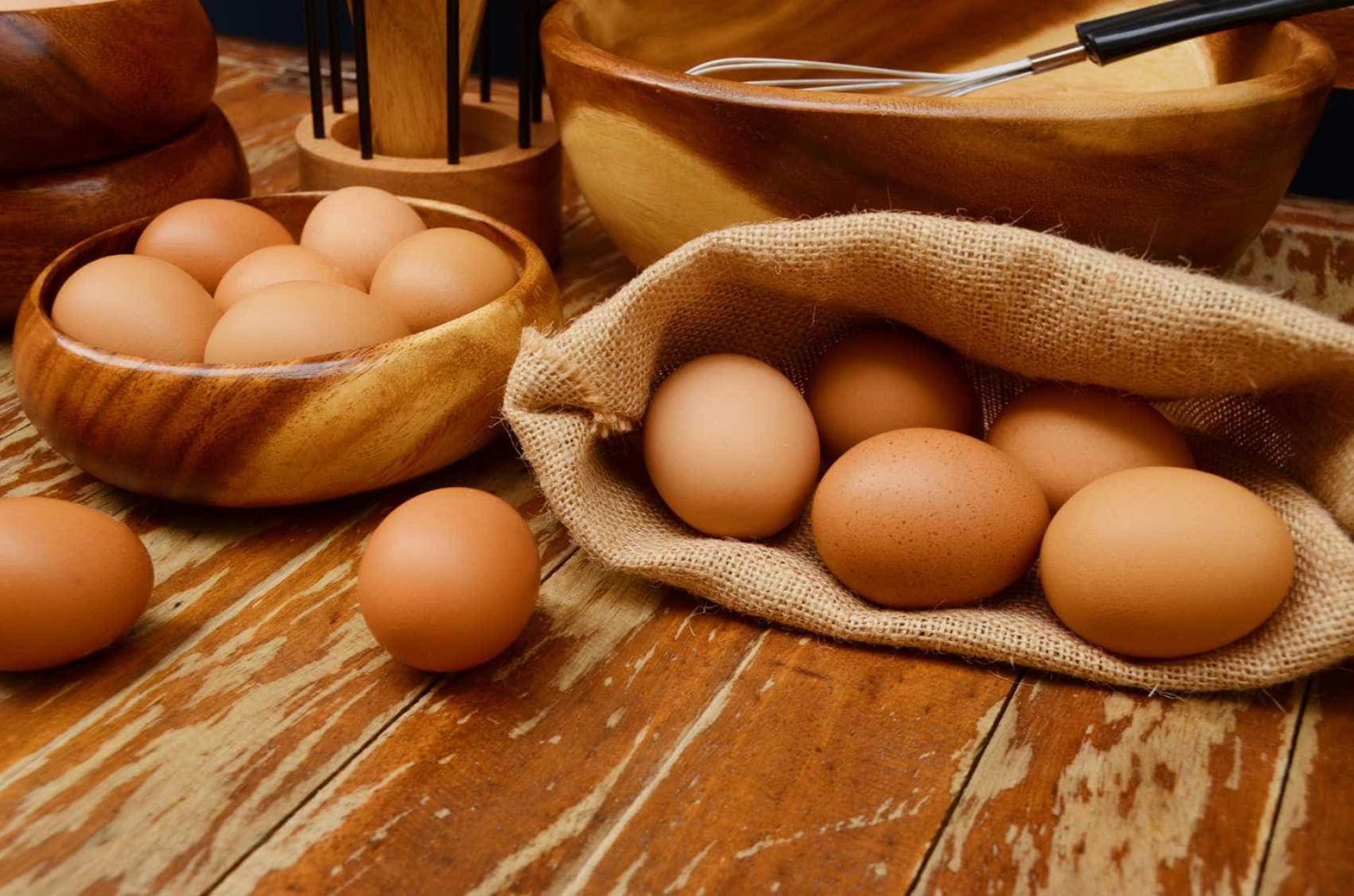 14 alimentos com poucos carboidratos  que são amigos da dieta