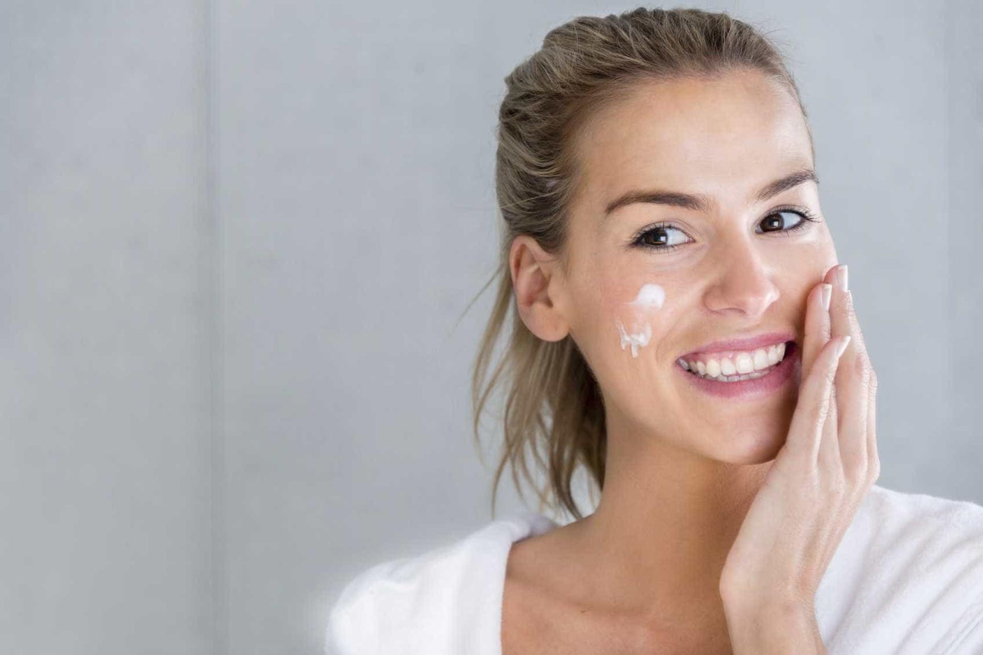 7 atitudes para começar 2018 com a pele renovada