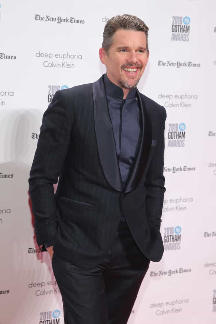 Veja as celebridades presentes no Gotham Independent Film Awards