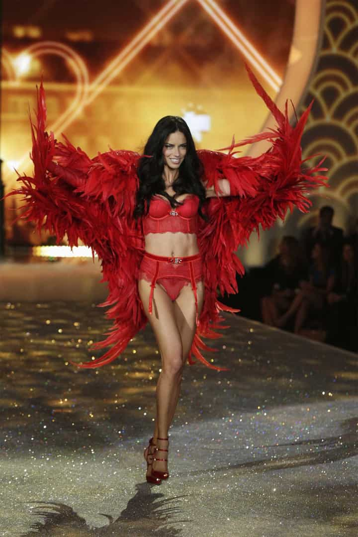 As brasileiras que prometem arrasar no desfile