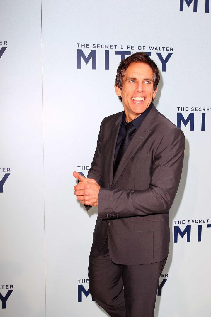 Ben Stiller completa 51 anos no auge da carreira