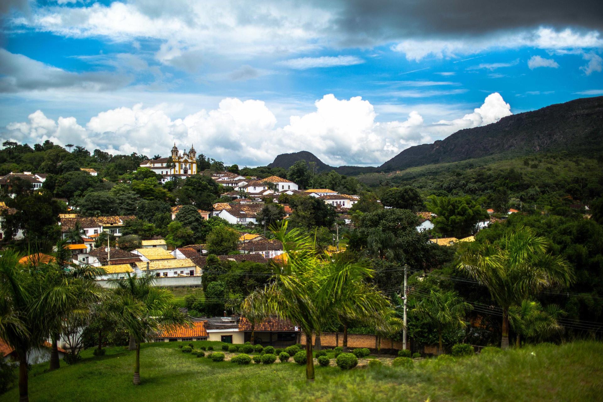 10 destinos brasileiros para o feriado de 7 de Setembro
