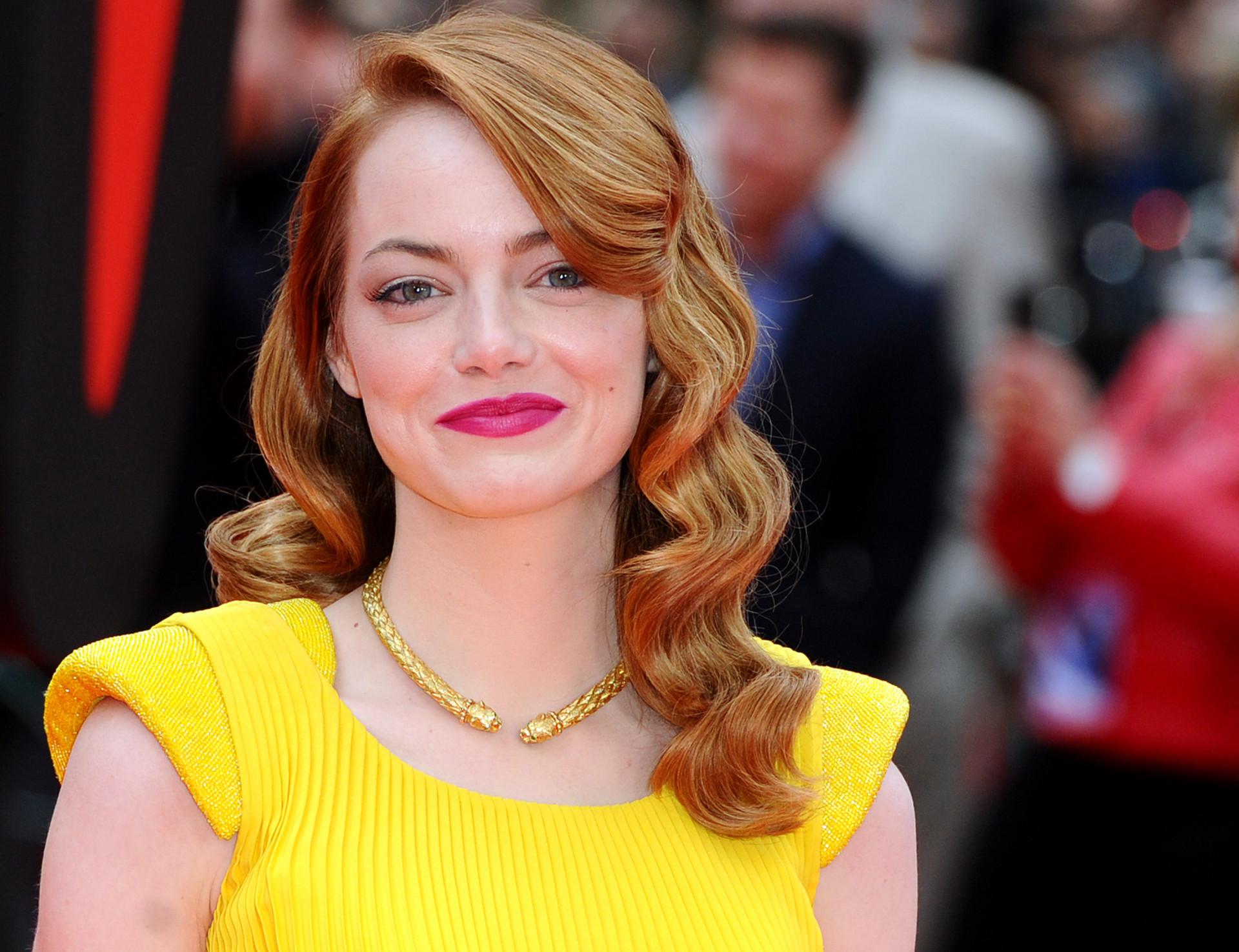 Emma Stone faz 30 anos: a evolução da estrela em Hollywood