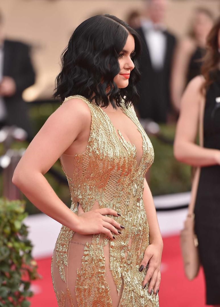 Ex-estrela infantil, Ariel Winter culpa mãe por imagem sexualizada