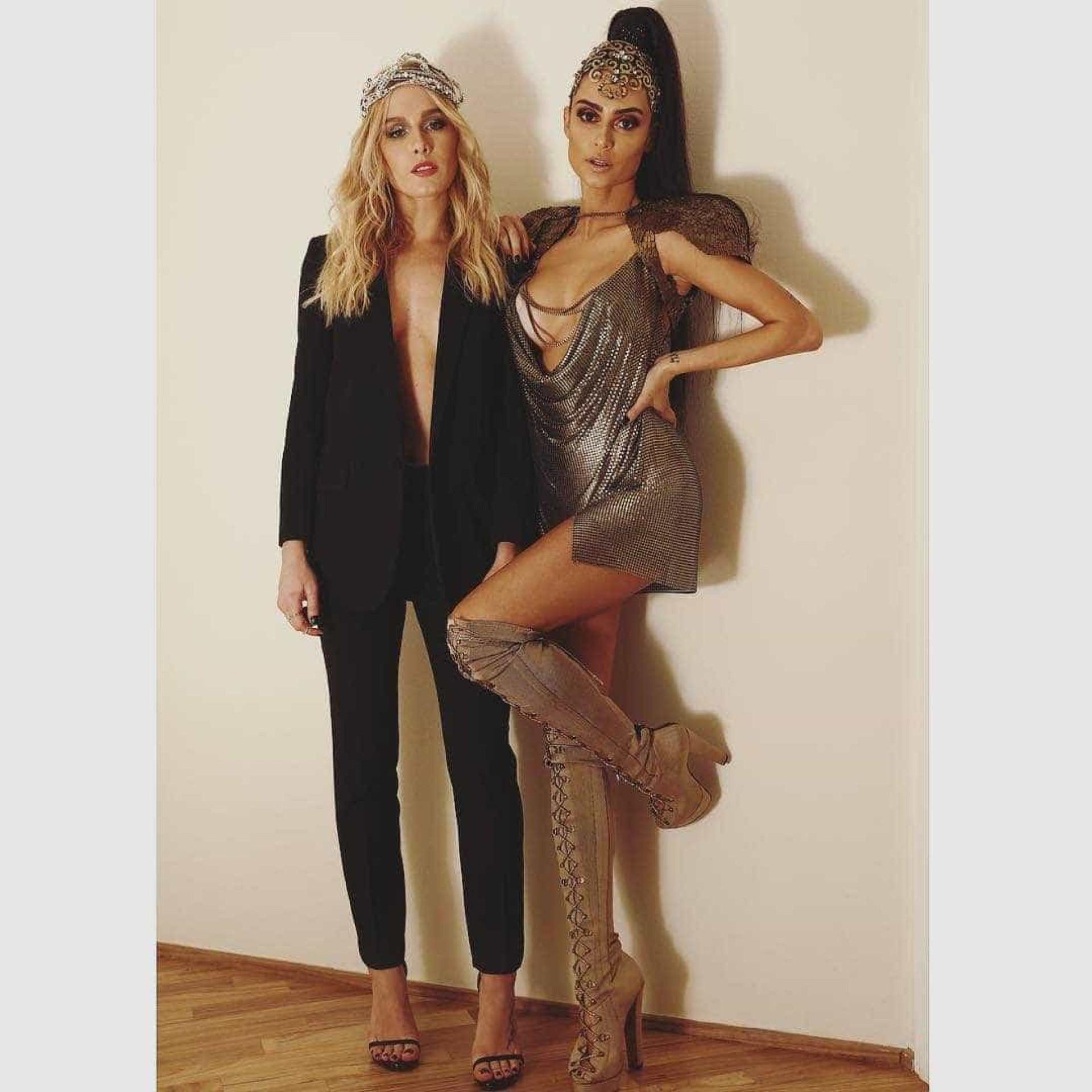 Confira os melhores looks do Baile da Vogue 2017