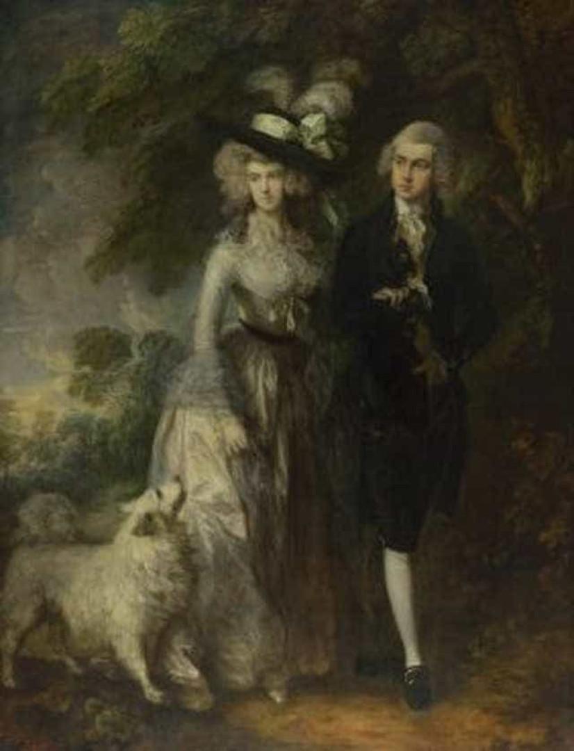 Homem é preso após arranhar obra valiosa na National Gallery