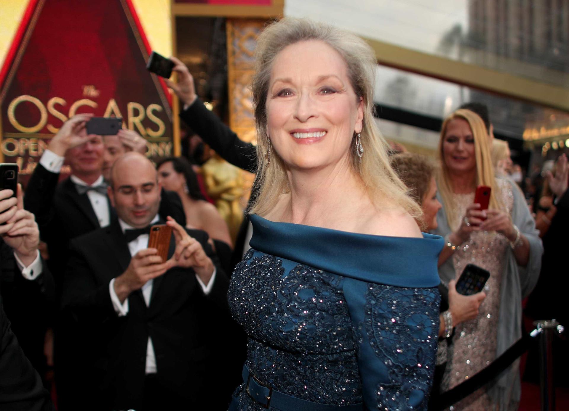 As estrelas de Hollywood que envelheceram de forma magnífica