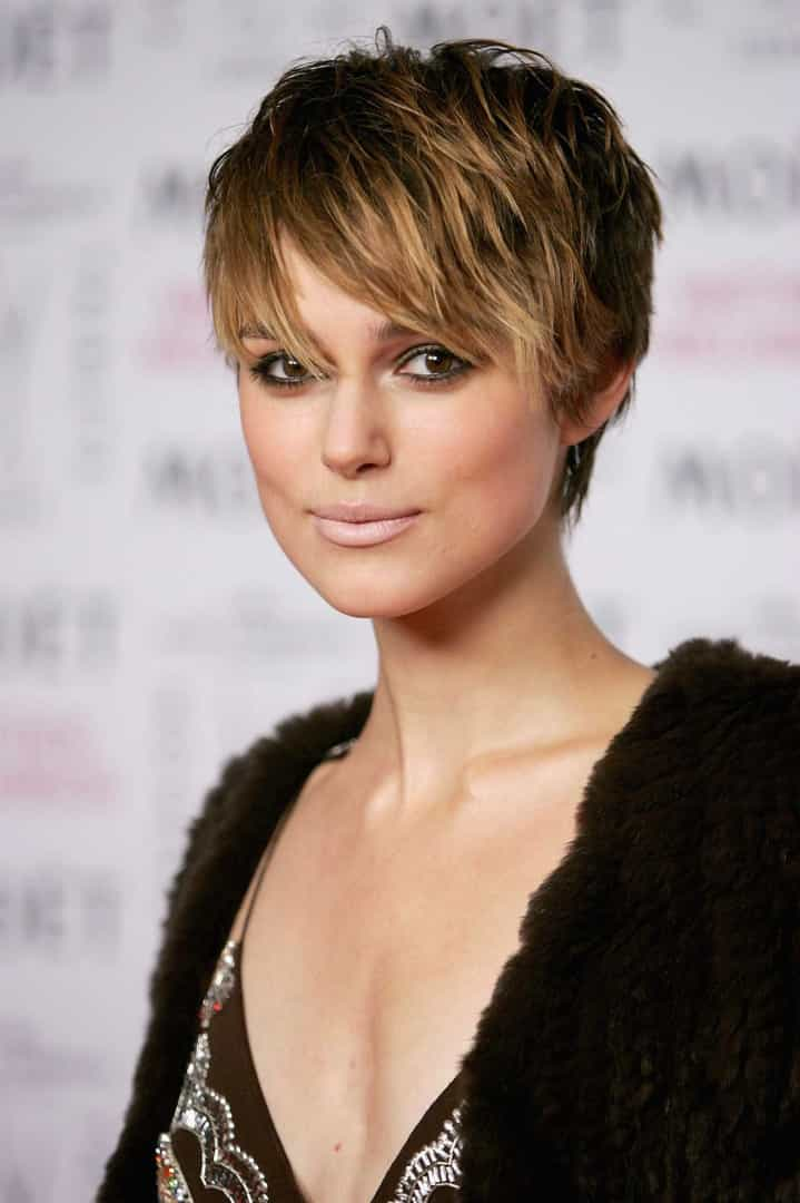 Deixe-se inspirar com alguns dos melhores looks de cabelo curto