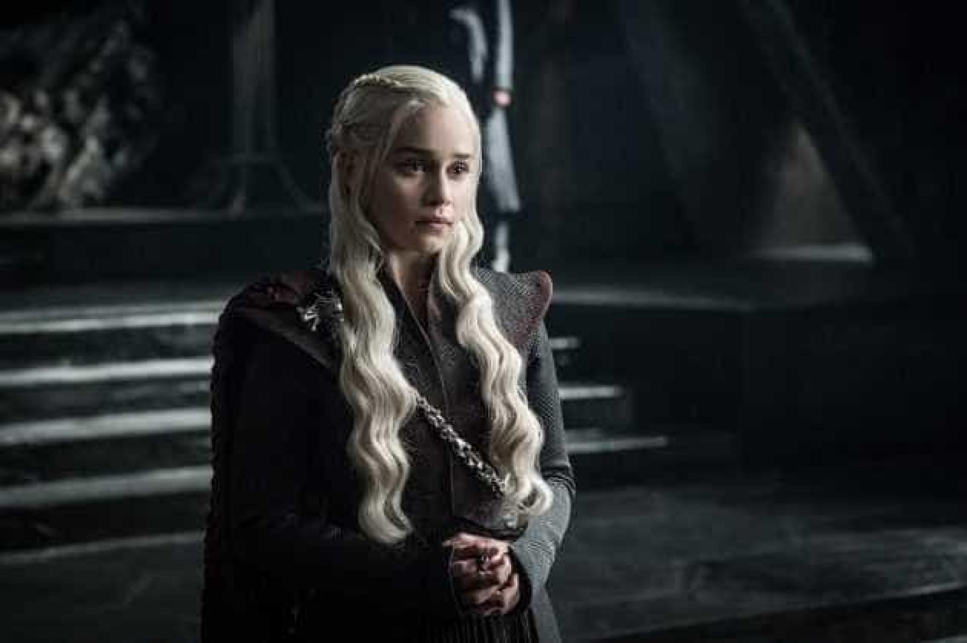 Game of Thrones: liberadas imagens  da 7ª temporada; veja