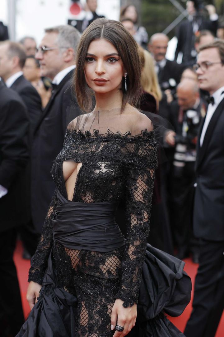 Cannes 2017: os melhores e piores looks do segundo dia!