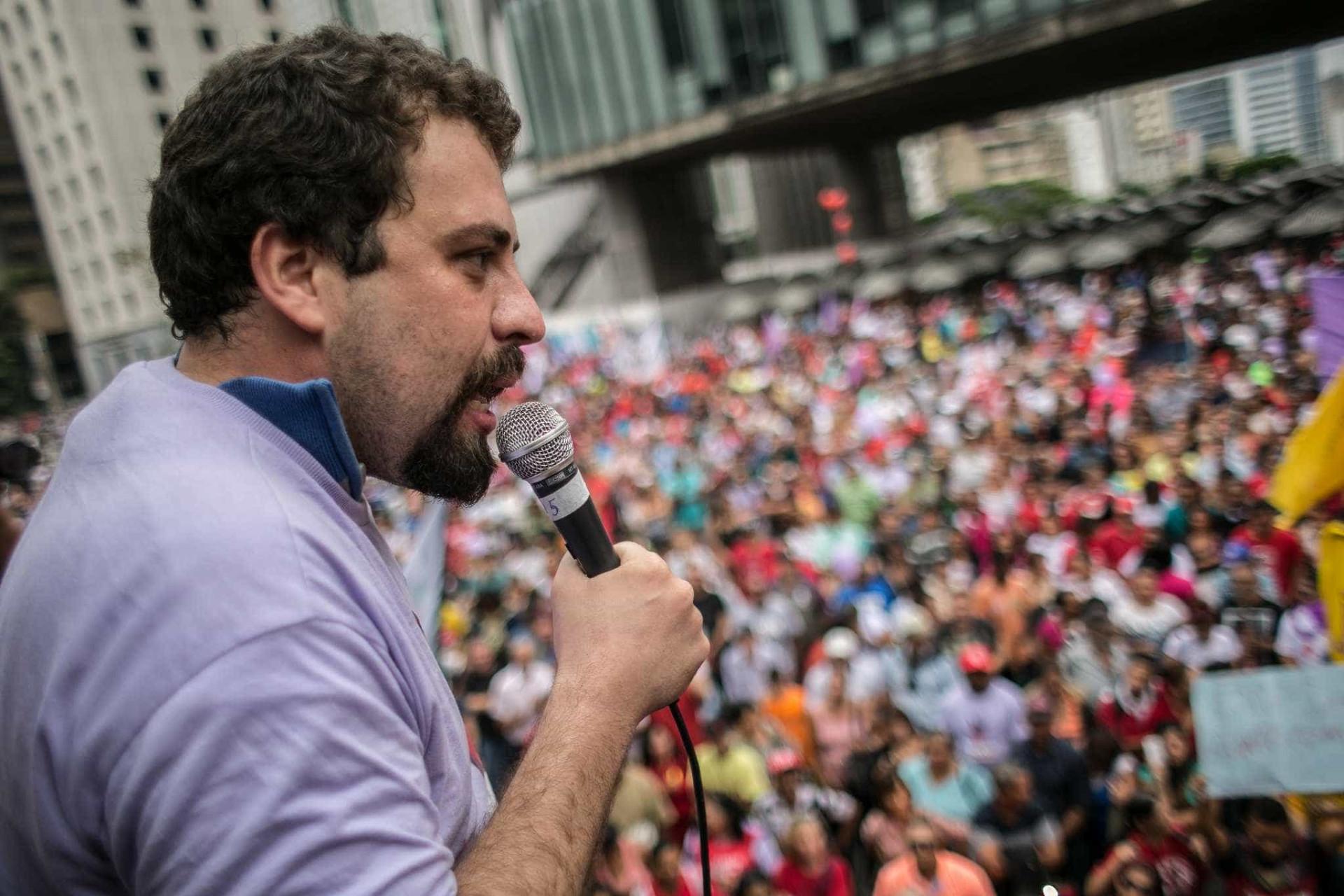 Saiba a opinião de cada um dos presidenciáveis sobre a greve