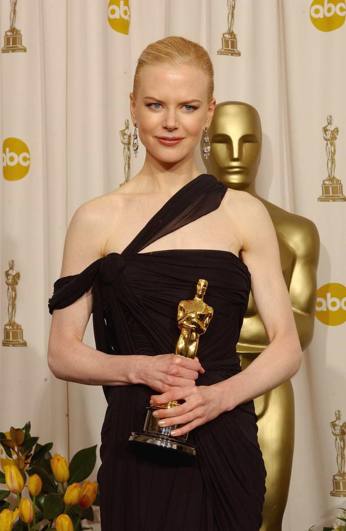 Nicole Kidman comemora 50 anos: relembre a trajetória da atriz