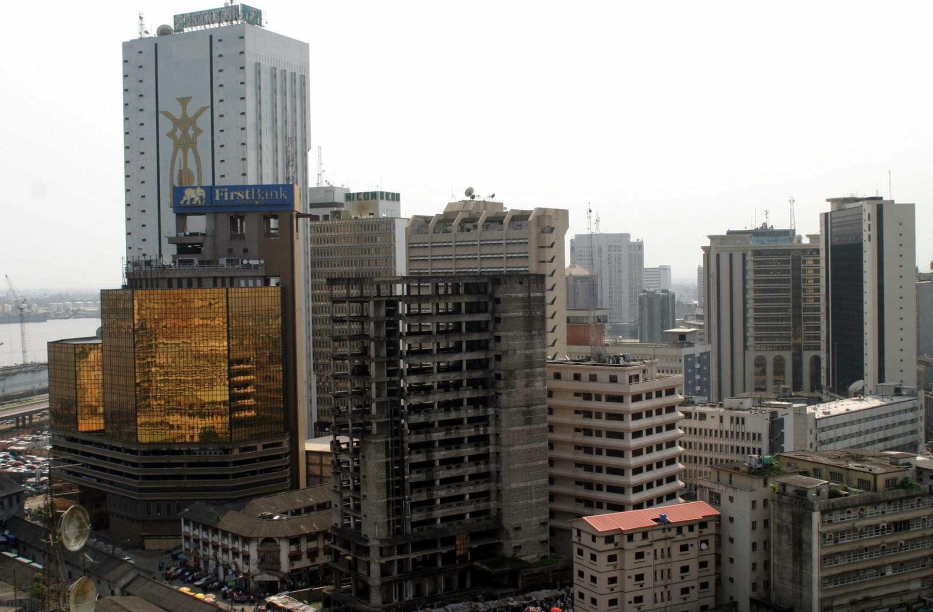 Conheça as 30 cidades com mais  de 10 milhões de habitantes no mundo