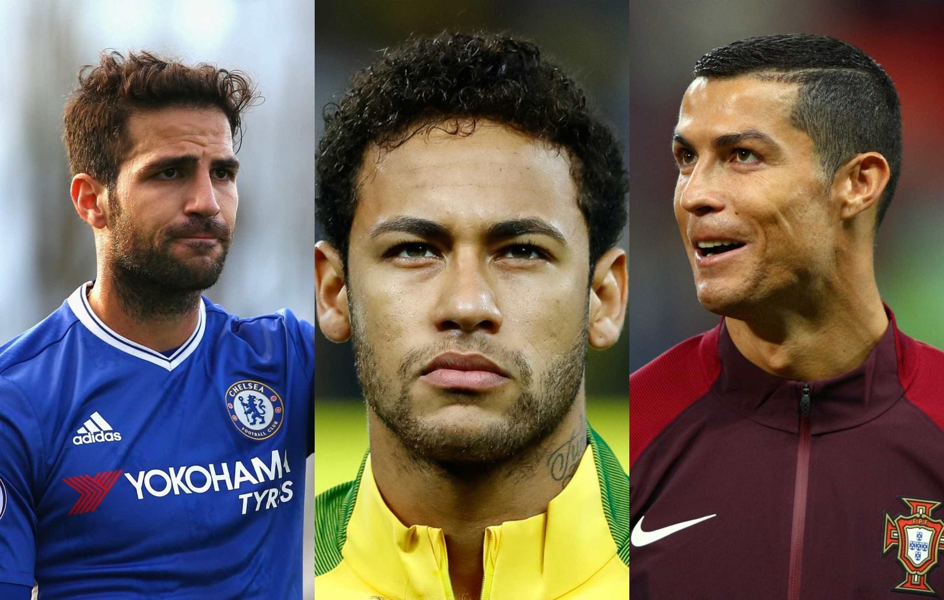 Confira as maiores superstições do futebol