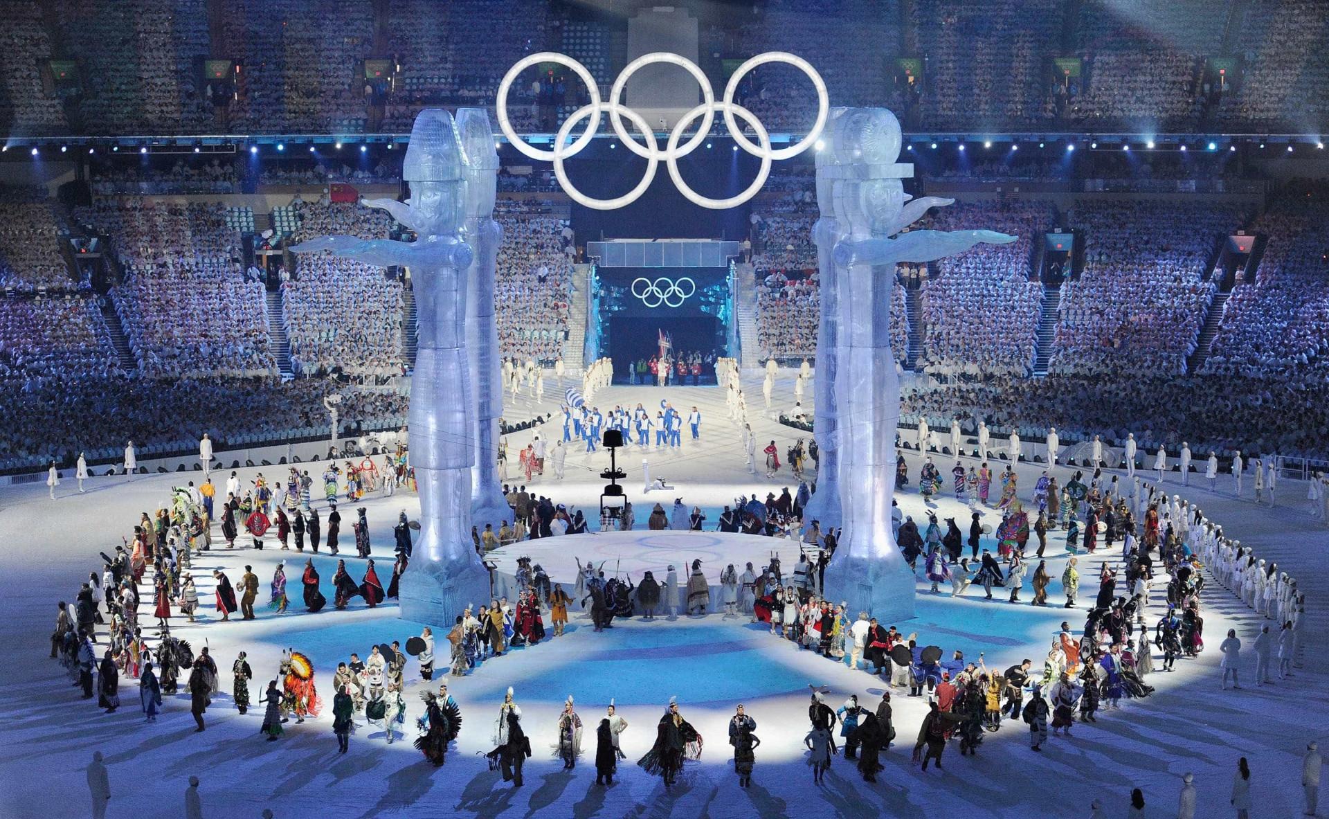 Descubra quais são os eventos esportivos mais caros do mundo