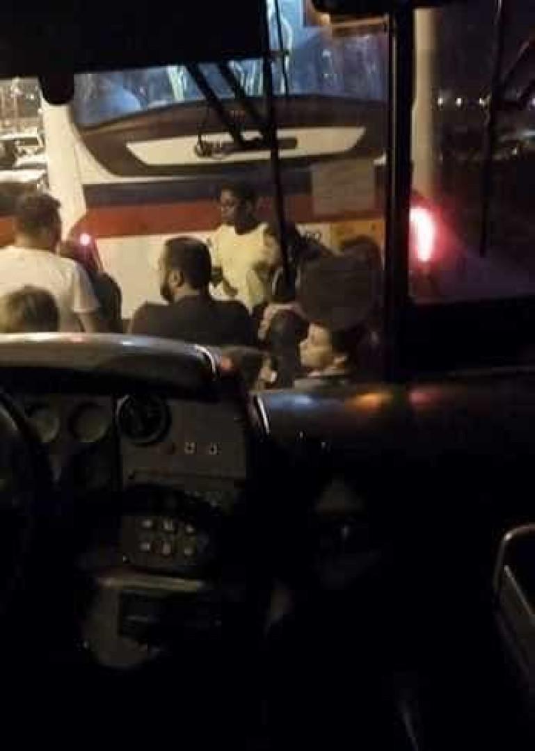 Atriz fica presa em tiroteio na Linha Vermelha: 'Rio está um caos'