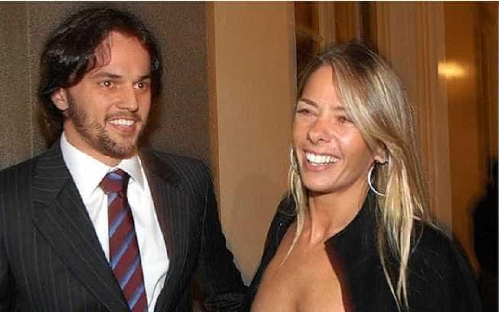 Saiba quem são as famosas que já namoraram com políticos