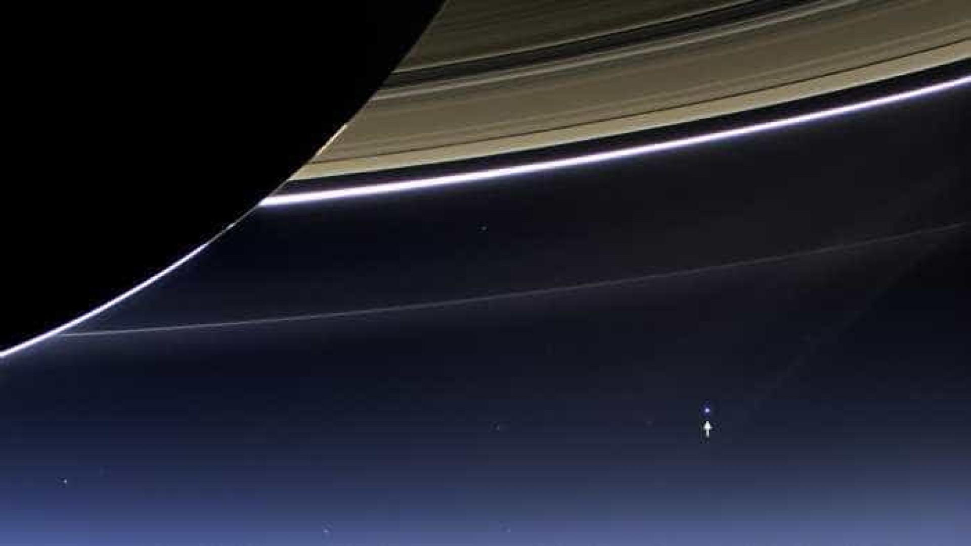 Missão da Cassini da Nasa chega ao fim; veja as melhores imagens