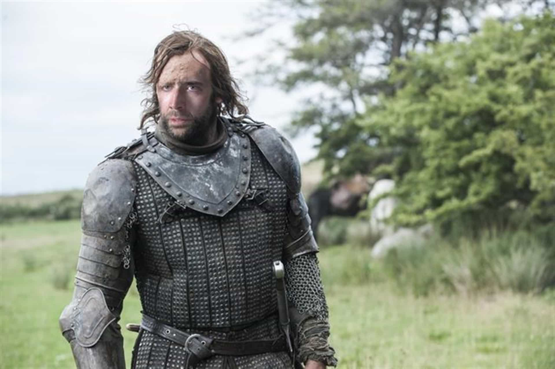 Cage Of Thrones: os personagens de 'GOT' estrelados por Nicolas Cage