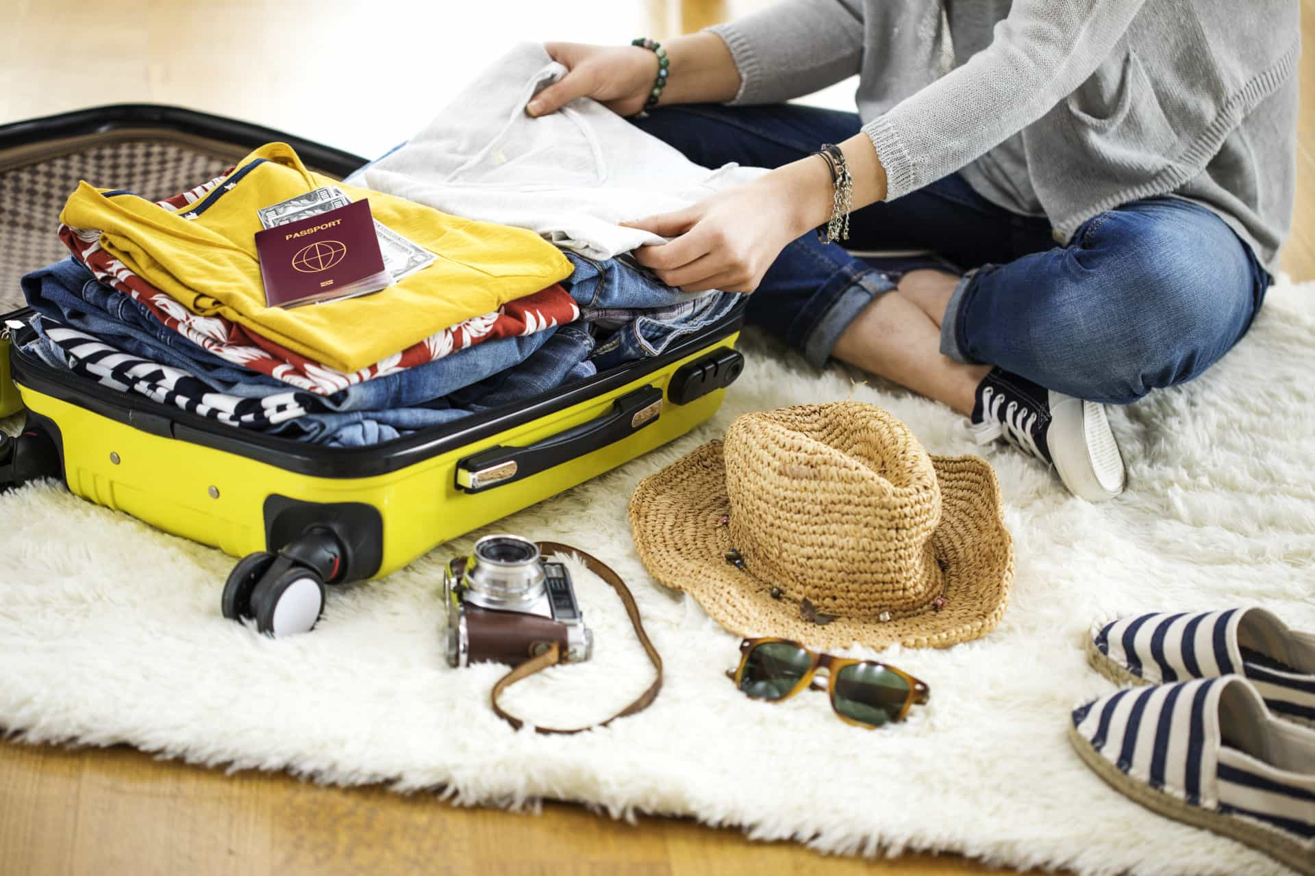 Viagem: 30 dicas para organizar tudo de maneira prática e eficiente