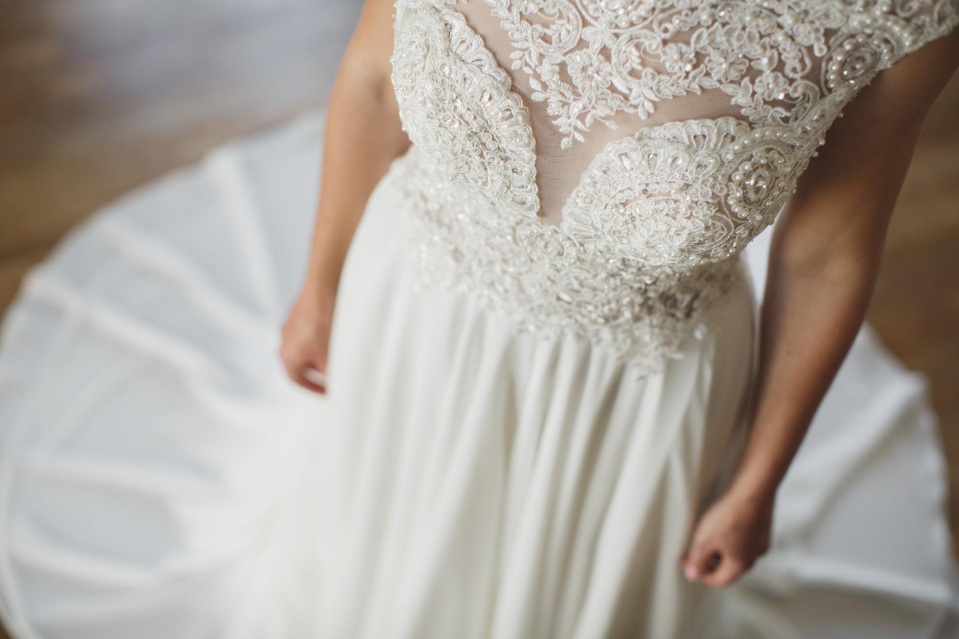 Noivas: dicas valiosas para encontrar o vestido perfeito