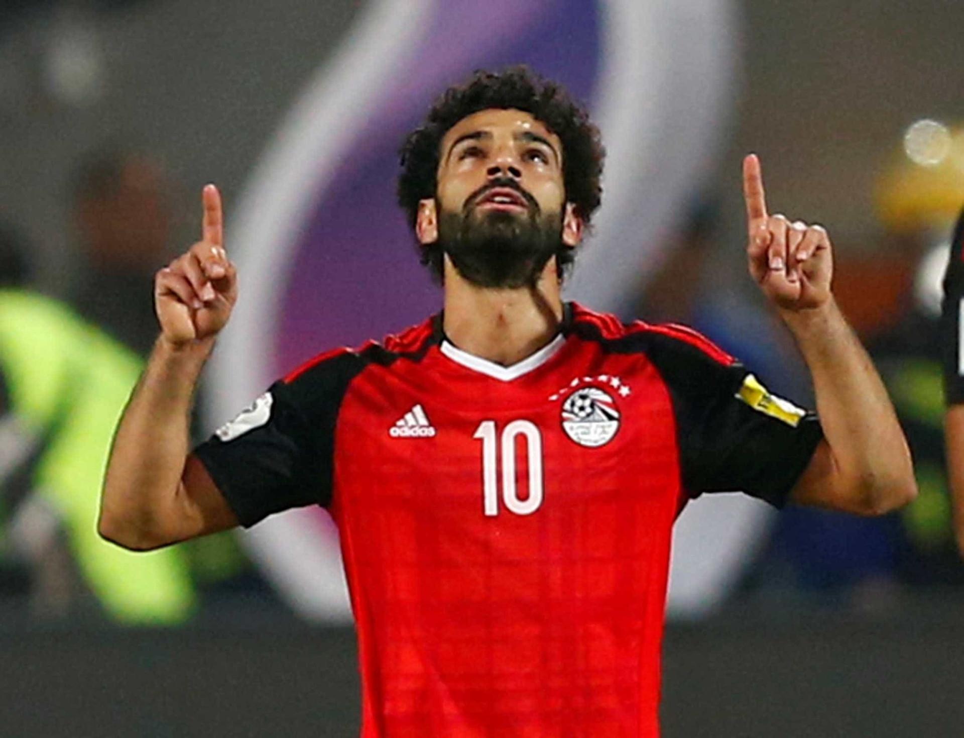 Veja os craques vão que jogar a Copa do Mundo da Rússia 2018