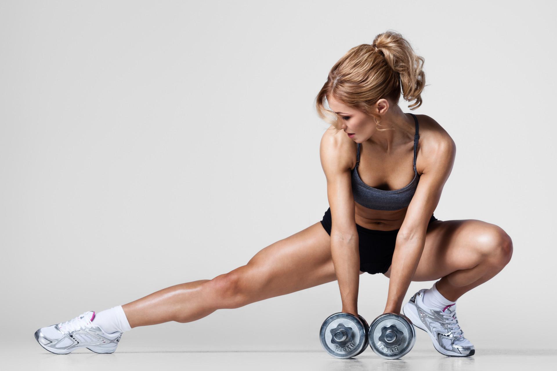 Mitos sobre a vida fitness que muita gente ainda acredita