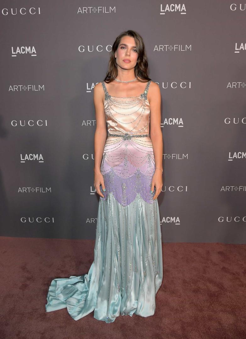 Brad Pitt estaria saindo com princesa de Mônaco, diz revista