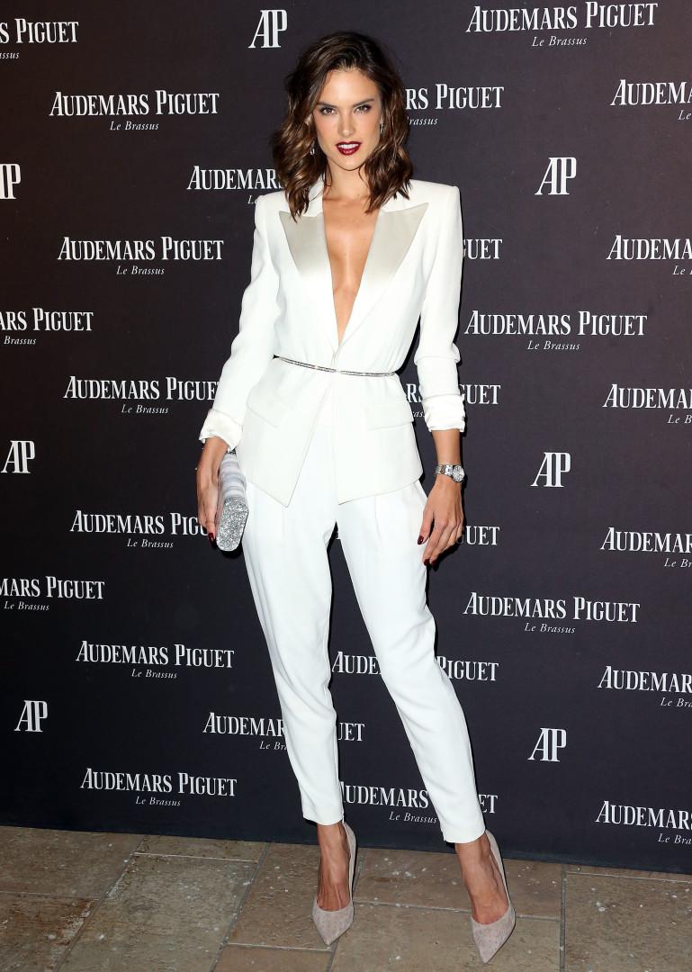 Alessandra Ambrósio: todo o estilo da angel brasileira
