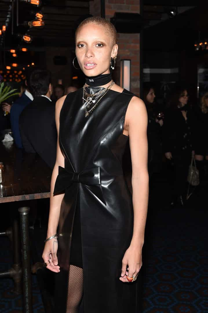 Fashion Awards: Adwoa Aboah é eleita a modelo do ano