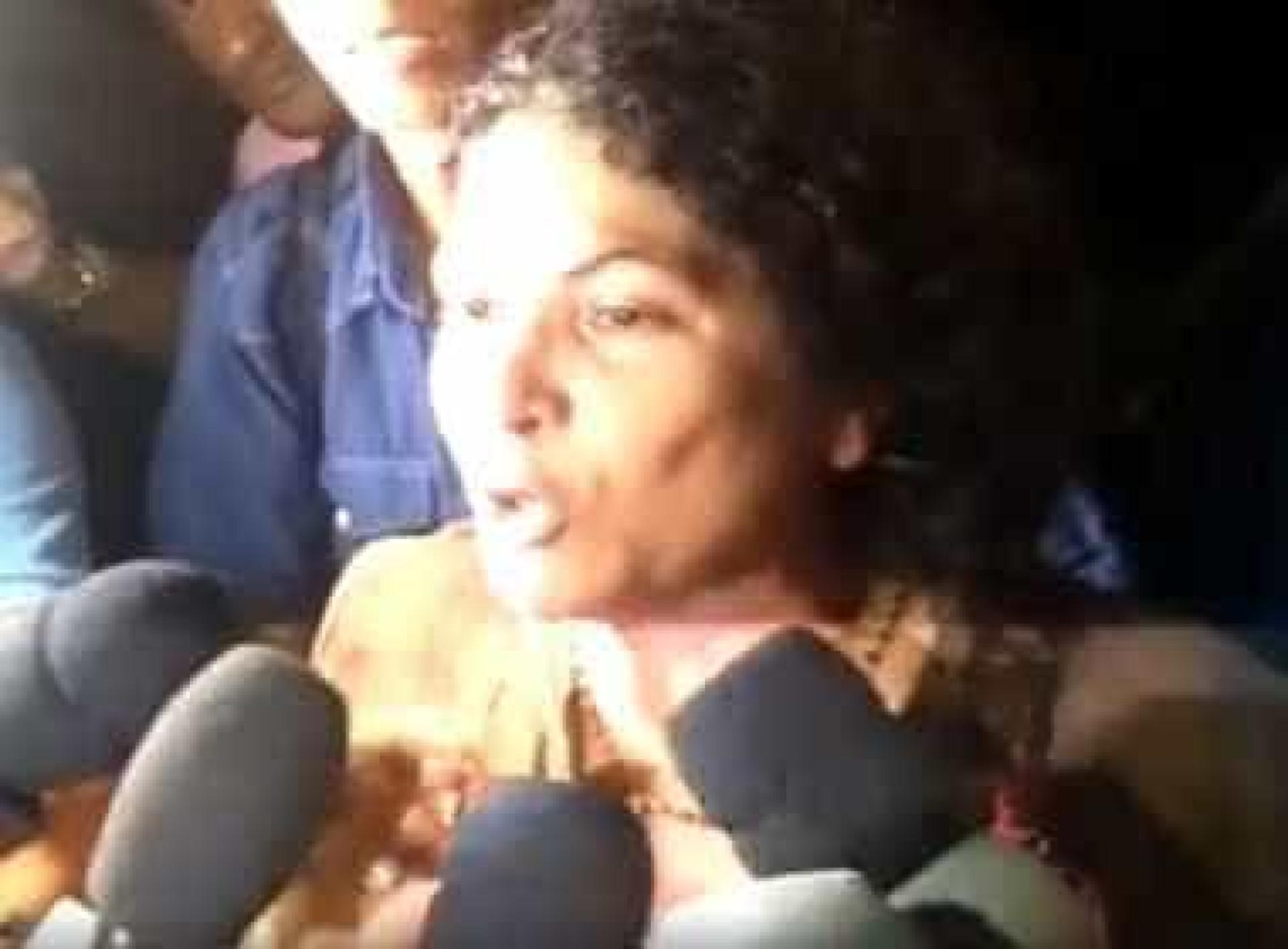'Ninguém sabe como' Kátia Abreu foi inocentada, desabafa mãe de vítimas