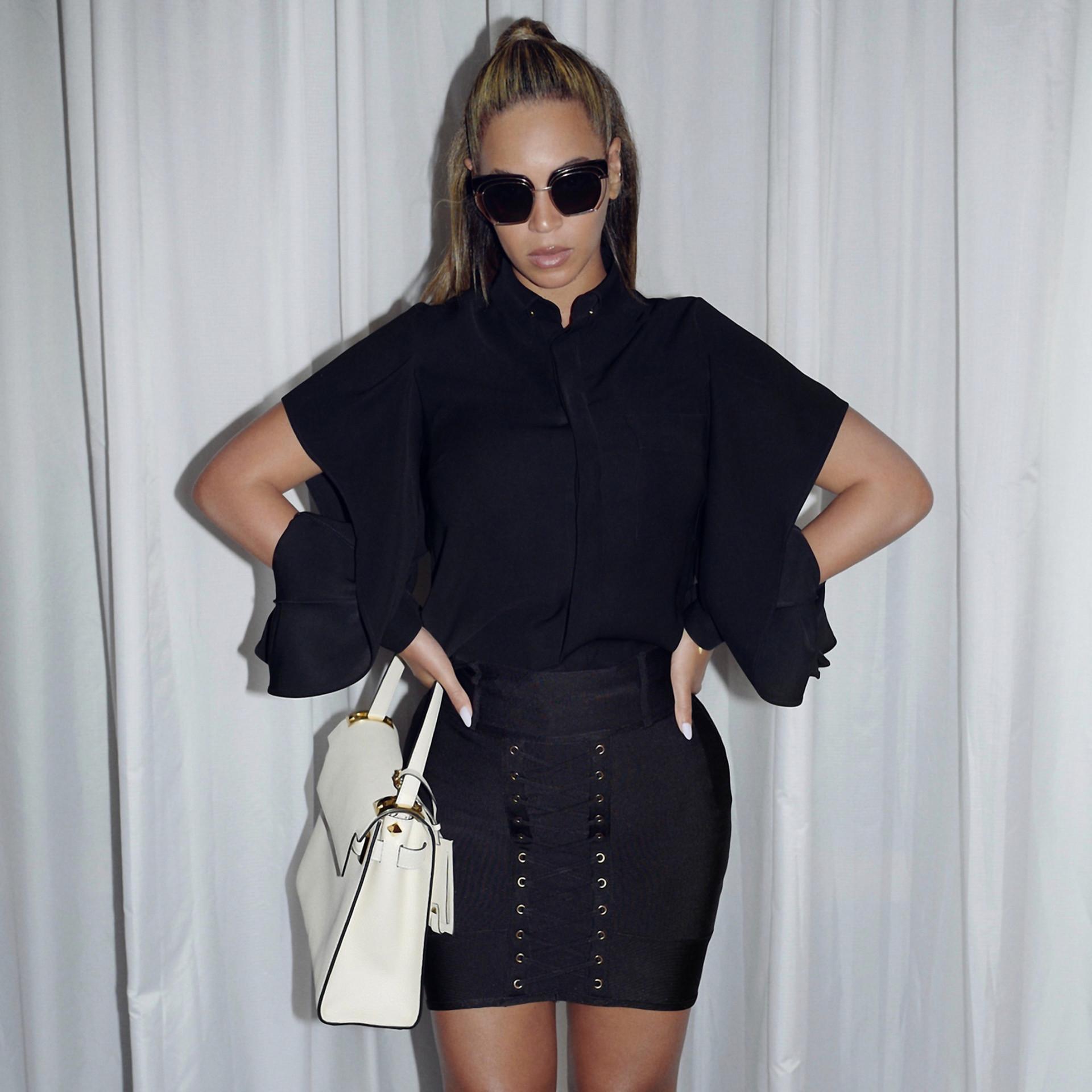 Os melhores looks de Beyoncé em 2017