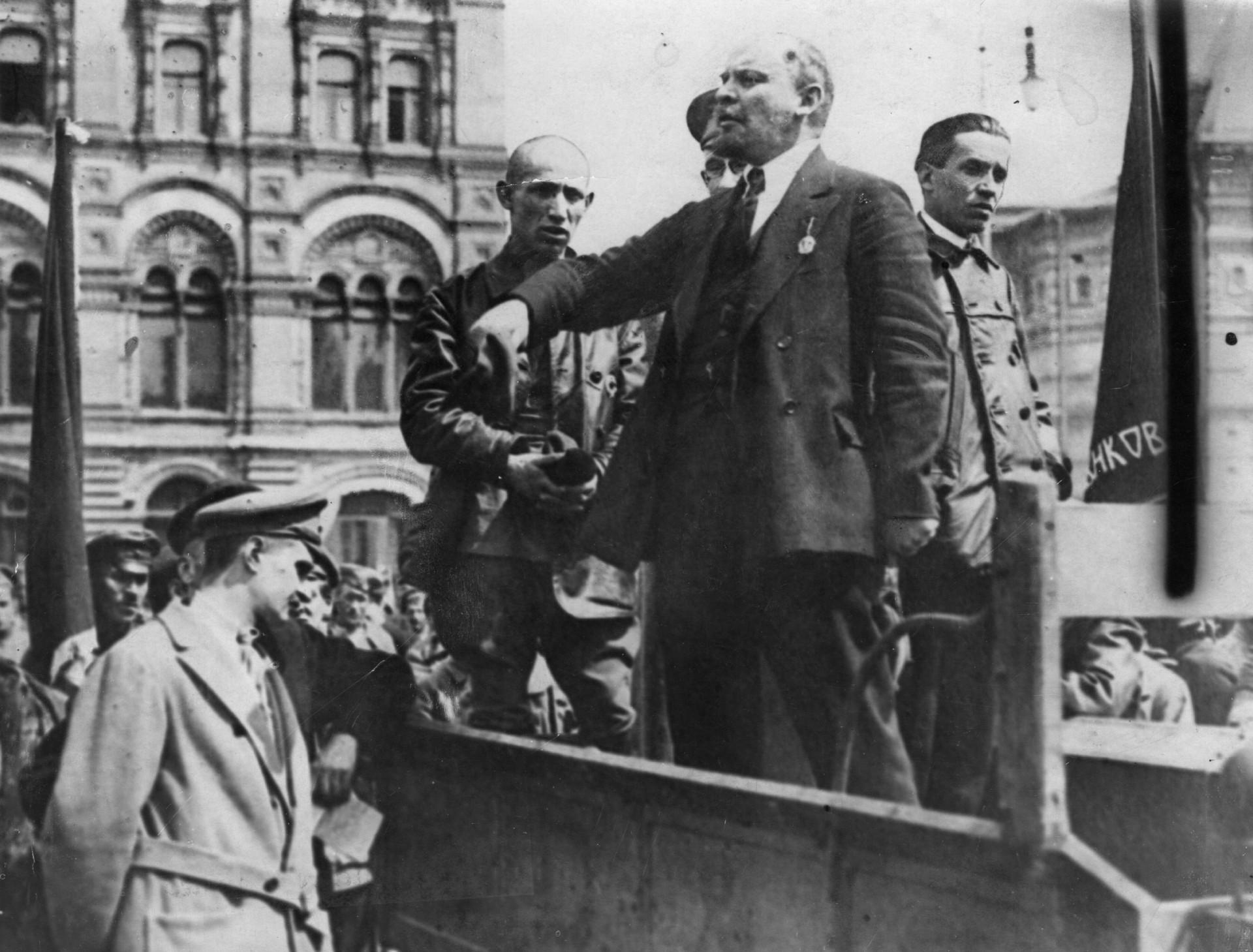 Cultura: conheça personalidades da Rússia que fizeram história