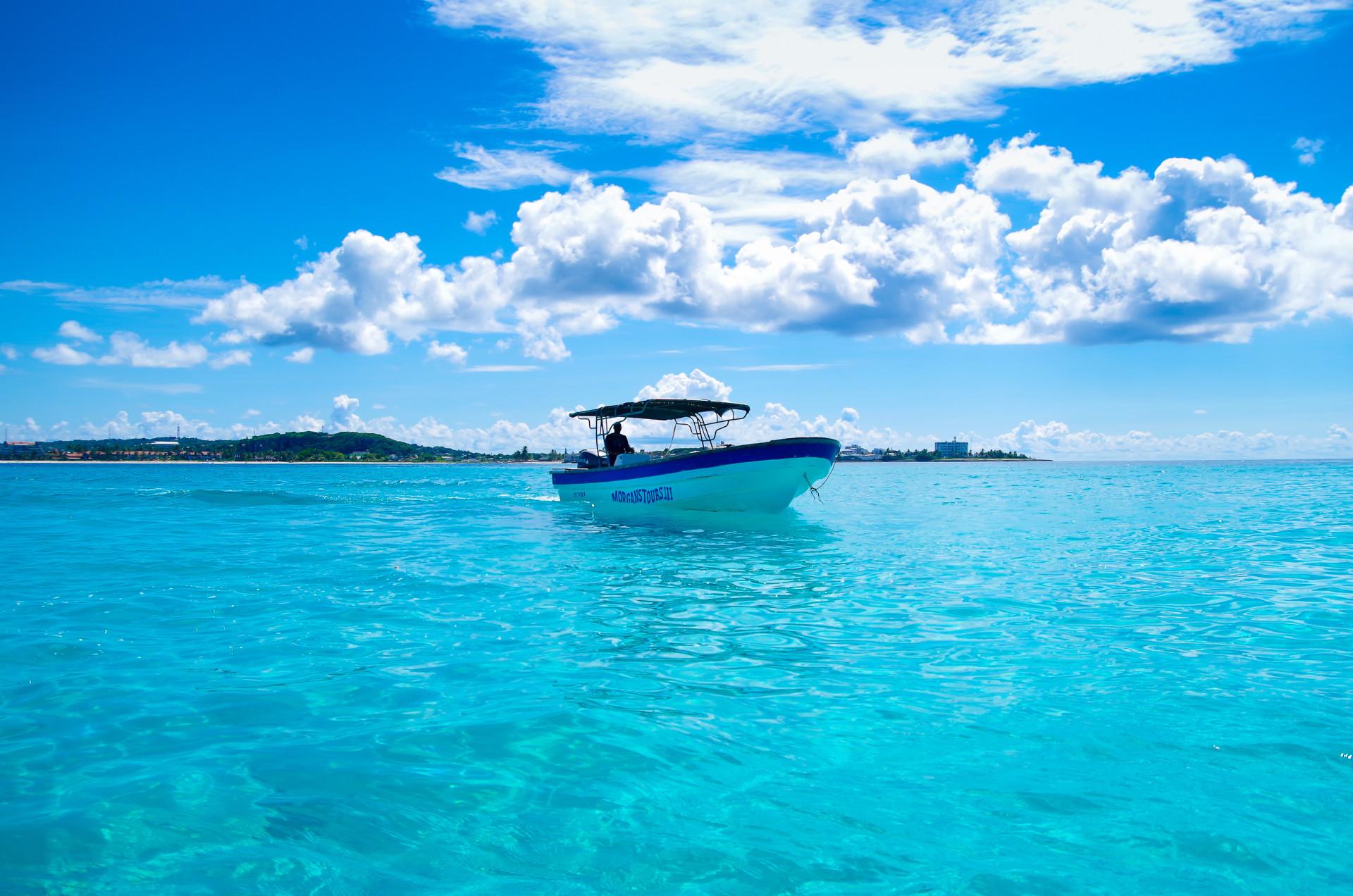 Destino: conheça ótimas praias na América para passar férias
