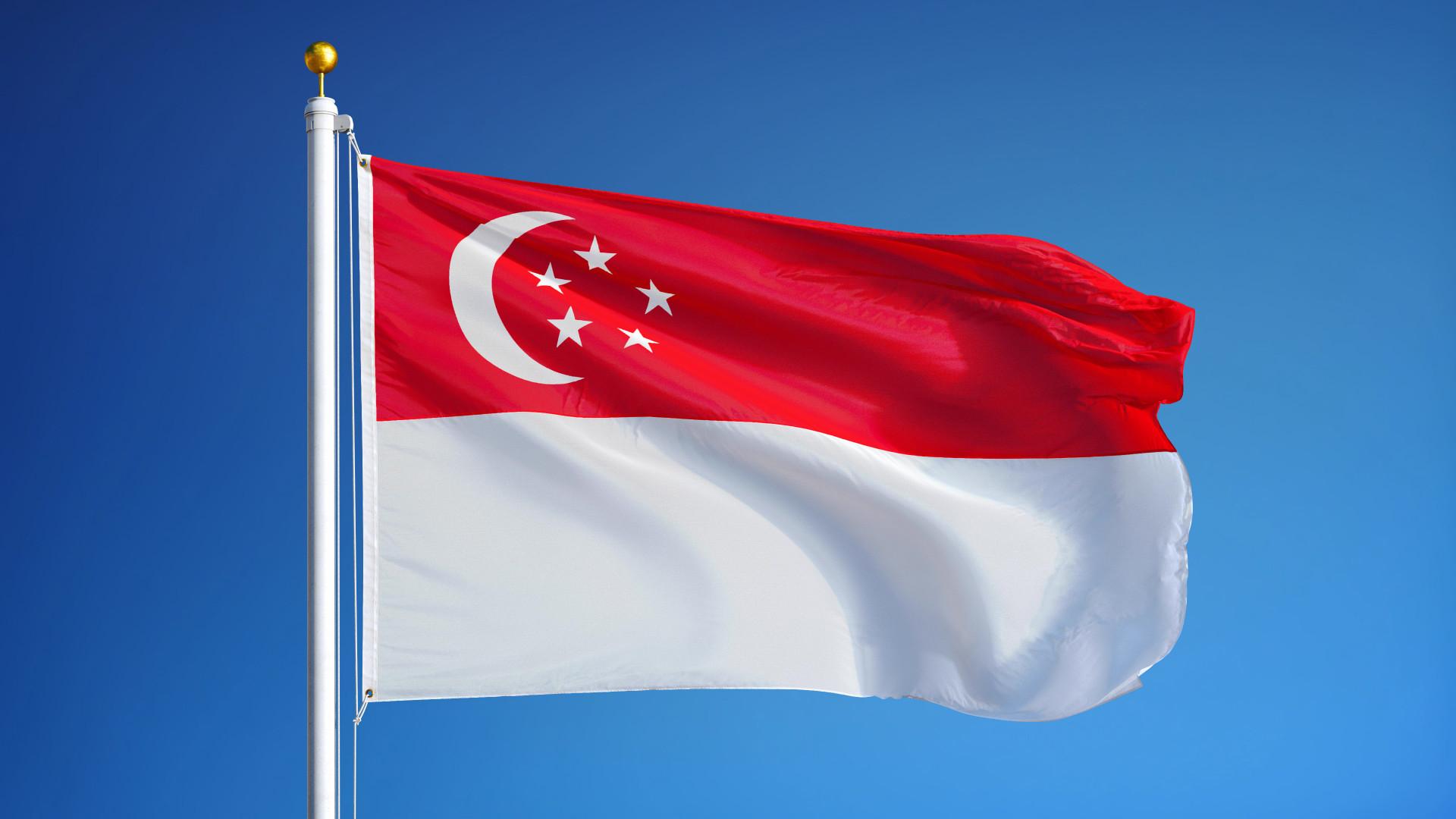 Mistério: navios abandonados que aparecem em Singapura