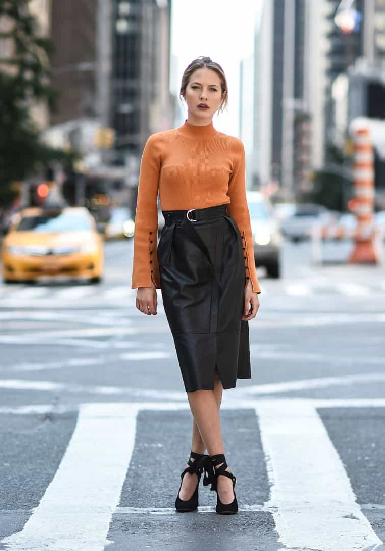 Moda: as tendências que vão pegar em 2018