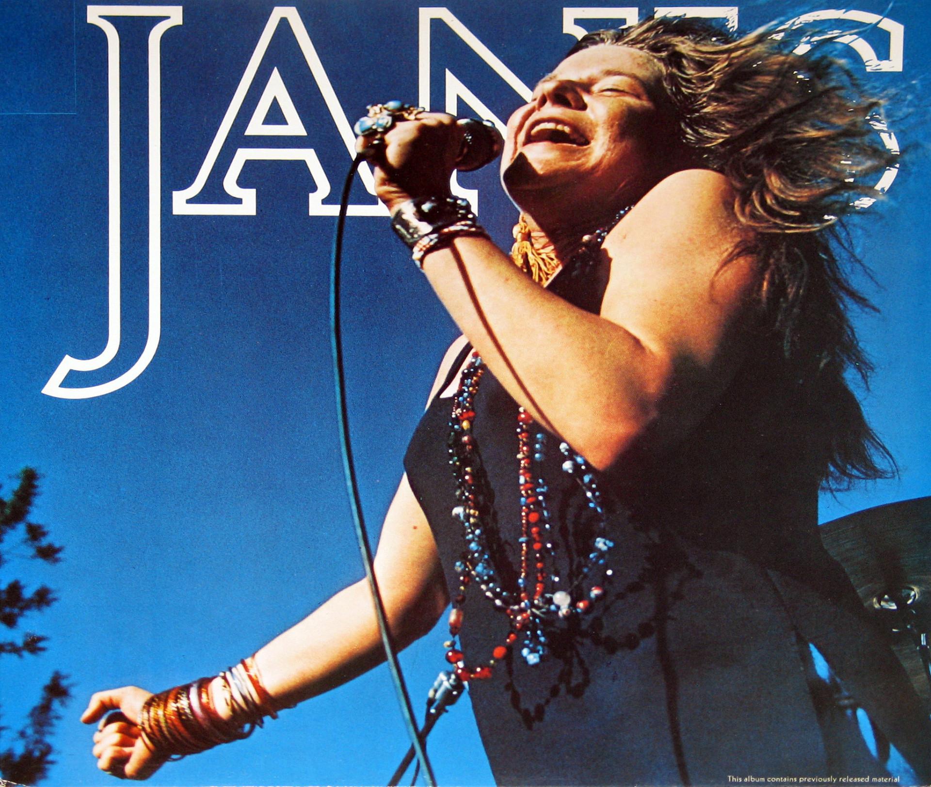 27 fatos que você precisa saber sobre Janis Joplin
