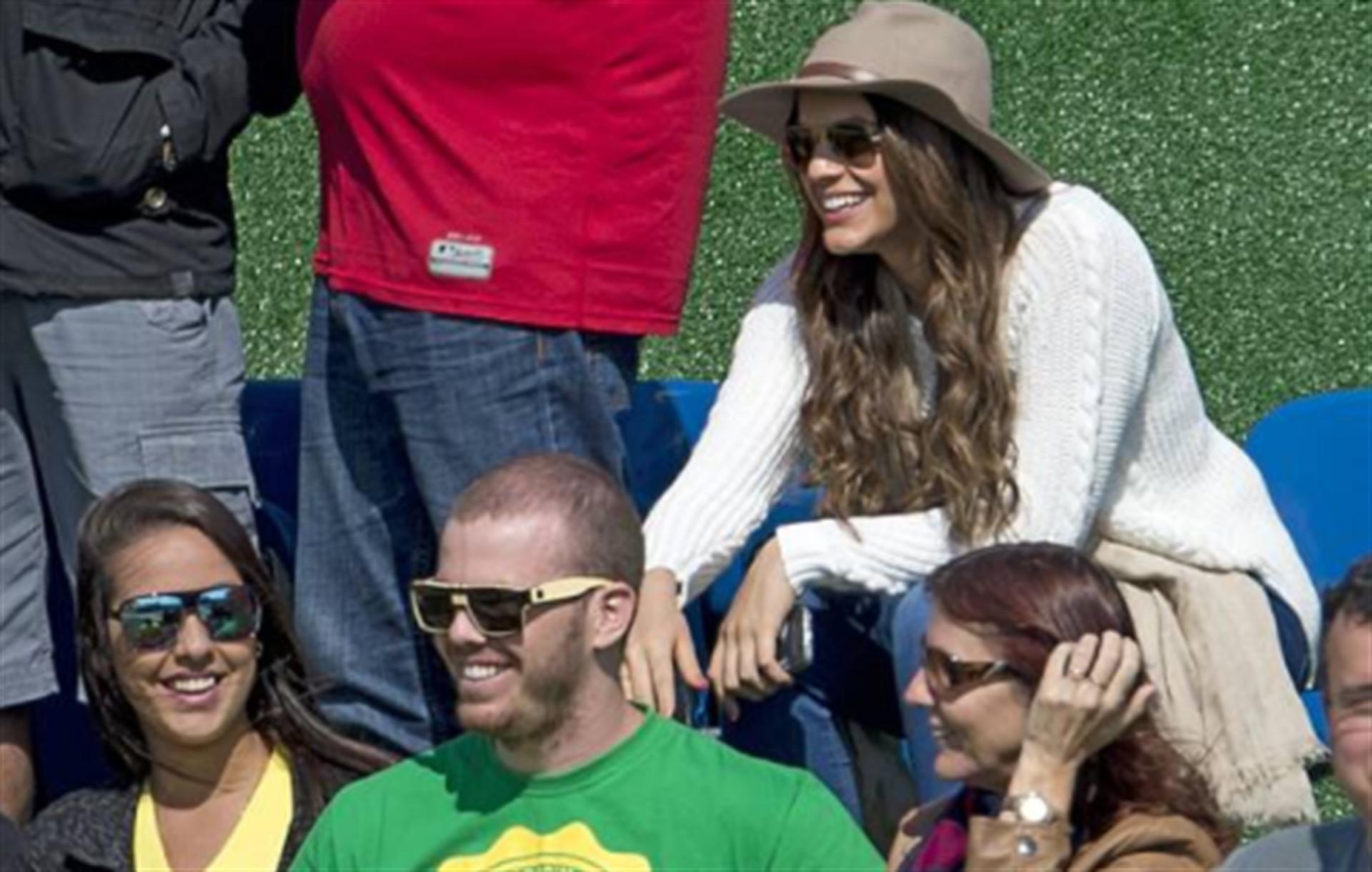 Bruna Marquezine: o estilo que encantou Neymar