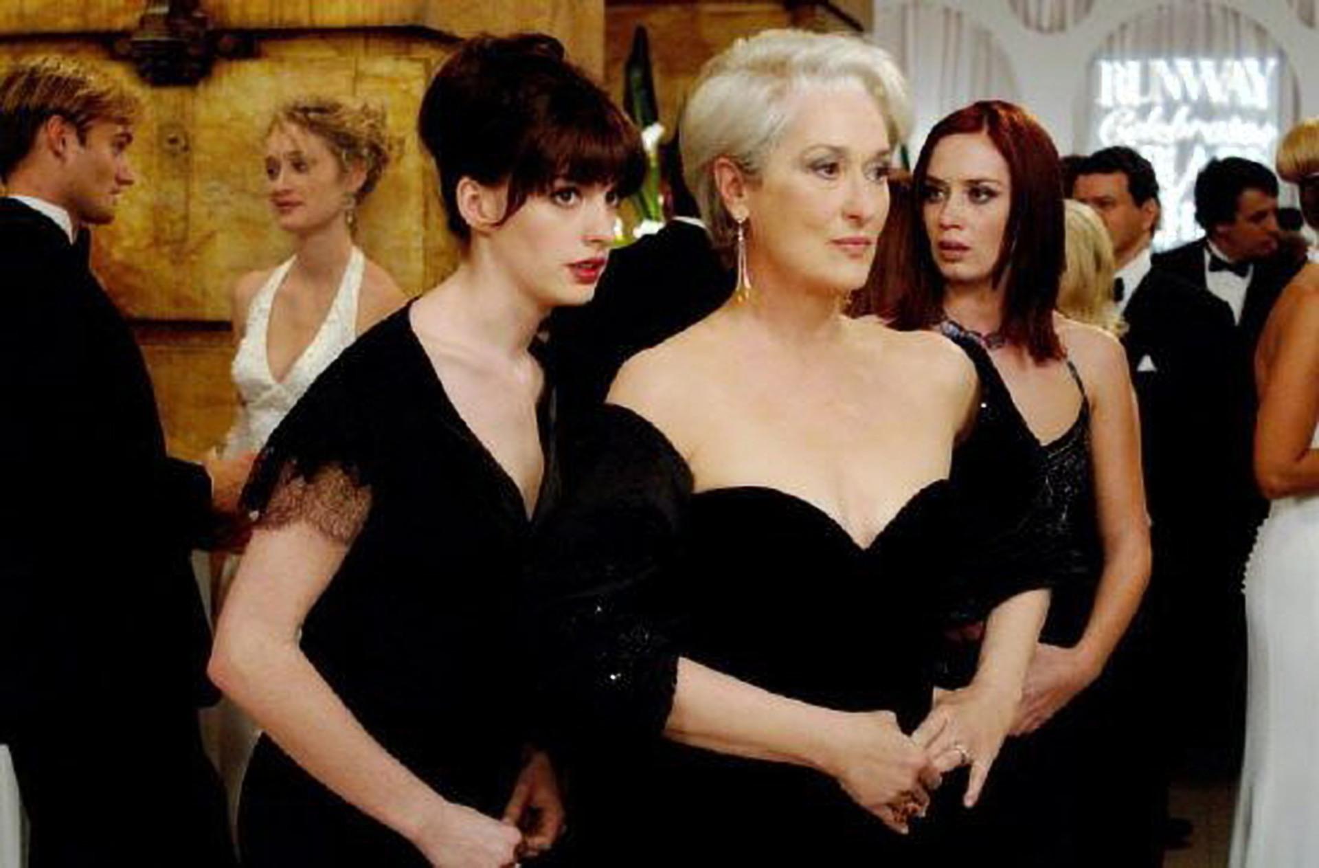 Crítica: o melhor e o pior da carreira de Meryl Streep