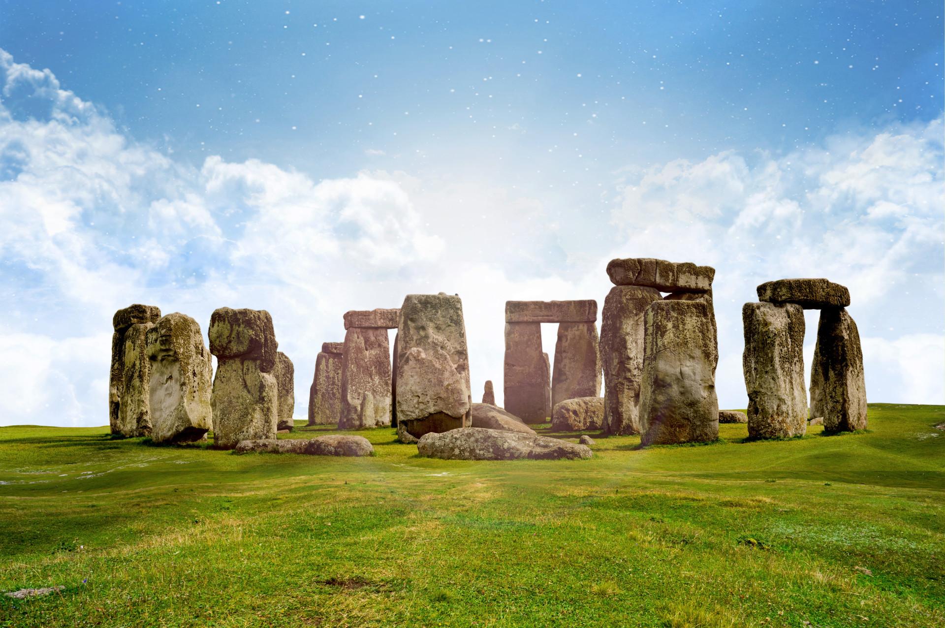 Descubra quais mistérios a Stonehenge guarda